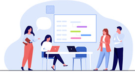 Effortless Project Schedule Management with Gantt Chart