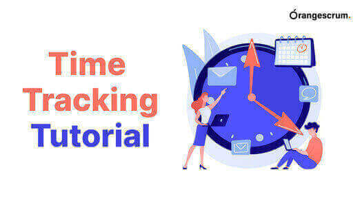 Orangescrum Timesheet & Time Tracking