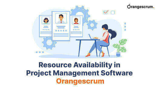 Orangescrum Resource Availability
