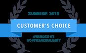 Orangescrum great customer choice on 2018