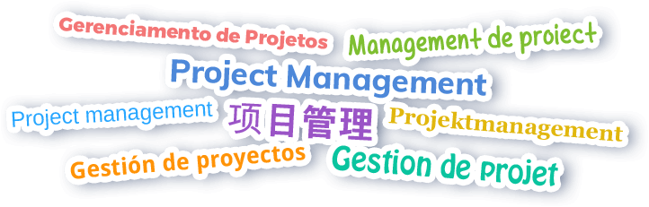 Run your projects in the language