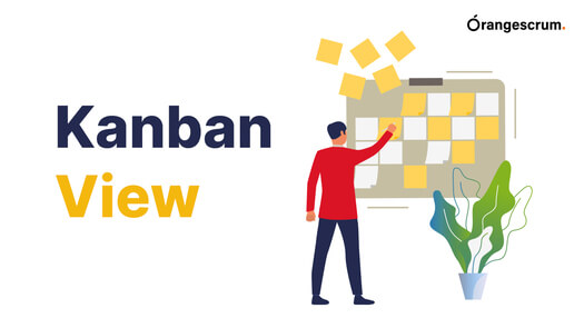 Orangescrum Kanban video