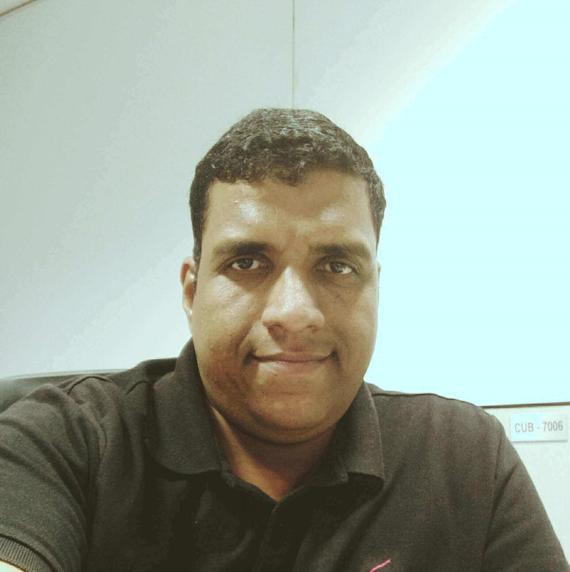 Shan Sashidharan